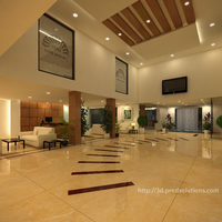 Architectural 3d design services   3d.predsolutions.com cover