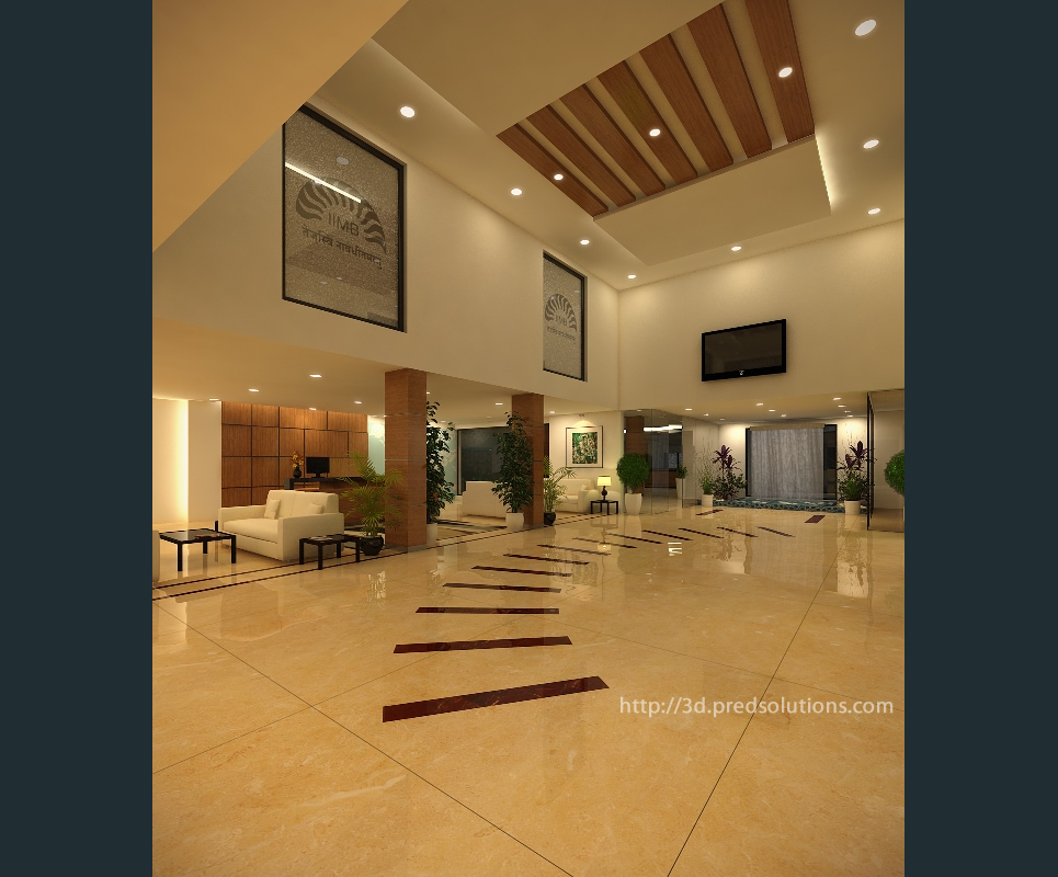 Architectural 3d design services   3d.predsolutions.com show