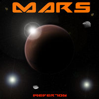 Mars copy cover