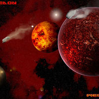 Cosmos cover