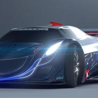 Mazda studiolight cover