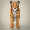 11 47 08 740 realistic bengal tiger 03 4