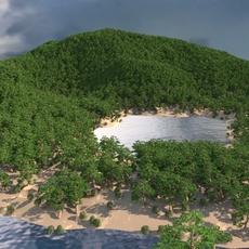 Ecosystem 1.3.0 for Maya (maya plugin)