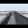 12 08 17 900 freeway overpass cloverleaf interchange 02 4