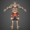 12 09 06 601 fantasy character king jintara 01 4