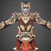 12 09 06 771 fantasy character king jintara 02 4