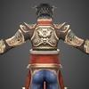 12 09 07 557 fantasy character king jintara 07 4