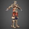 12 09 08 371 fantasy character king jintara 10 4