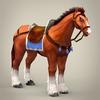 12 09 26 651 fantasy warrior horse 07 4