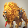 12 16 08 590 fantasy warrior lion 02 4