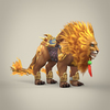 12 16 12 35 fantasy warrior lion 07 4