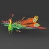 12 23 33 464 fantasy peacock 01 4