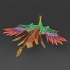 12 23 36 845 fantasy peacock 08 4