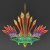 12 23 37 150 fantasy peacock 11 4