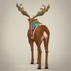 12 23 38 202 fantasy reindeer 04 4