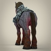 12 23 43 467 fantasy horse 06 4