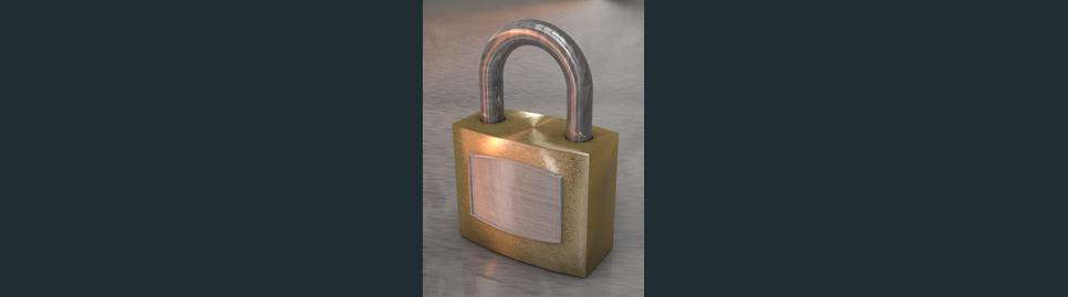 Locked show