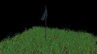 Free Flag for Maya 1.0.0