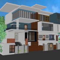 Aniruddh home 1  cover