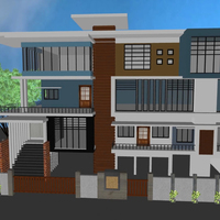 Aniruddh home 2  cover