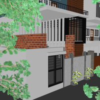 Aniruddh home 3  cover
