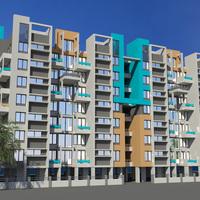 3d architecture aniruddh bg cover