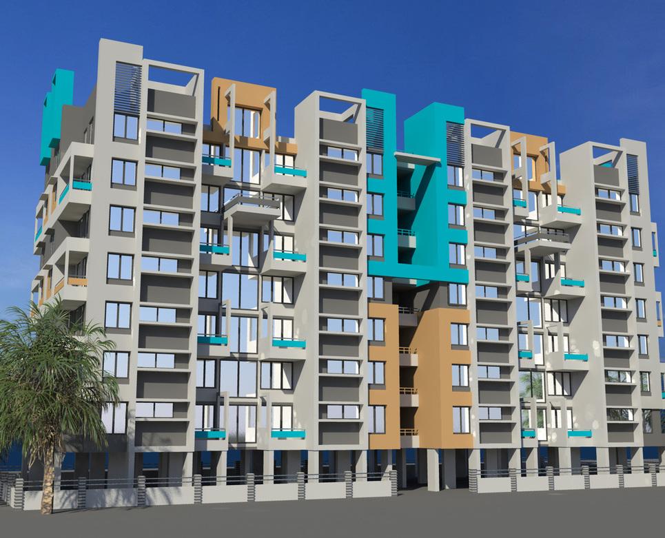 3d architecture aniruddh bg show