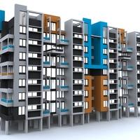 3d apartment 1 cover