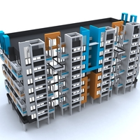 3d apartment 2 cover