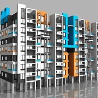 3d apartment 4 cover