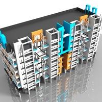 3d apartment 5 cover