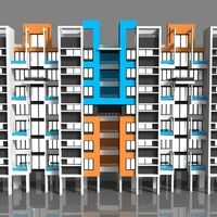 3d apartment 6 cover