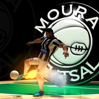 Moura futsal cover