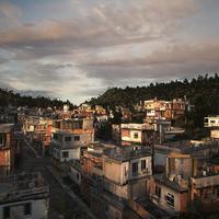 Favelaoutside cover