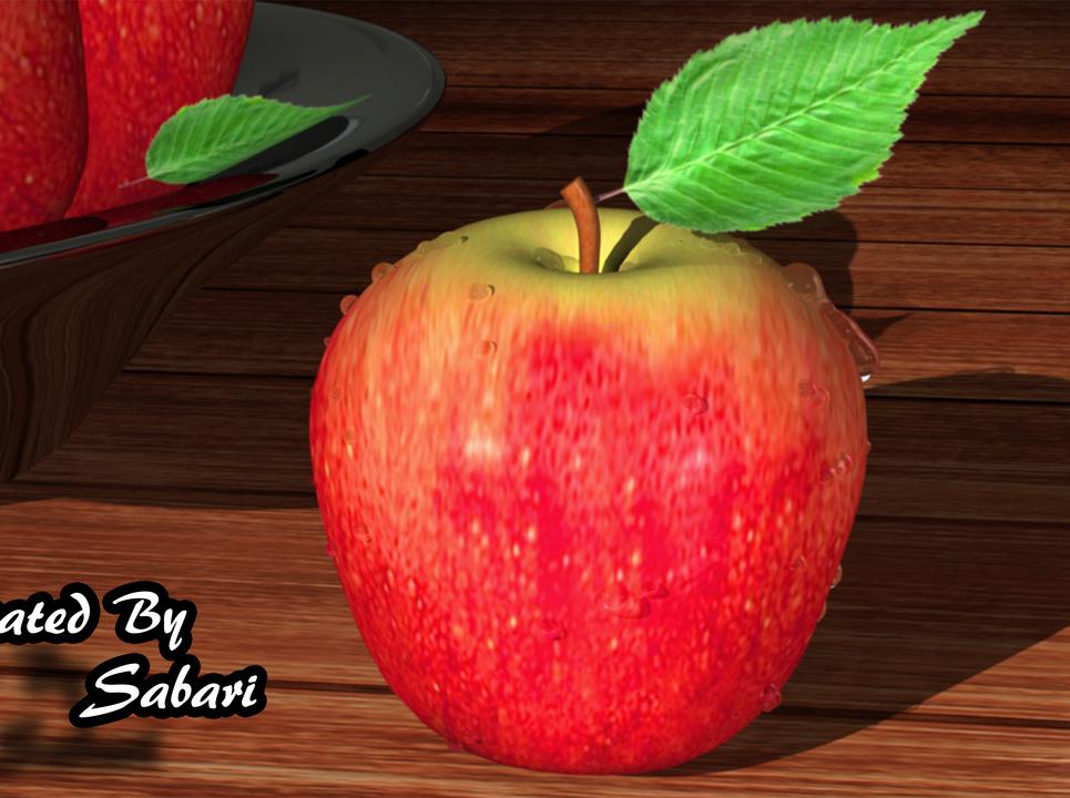 Apple show