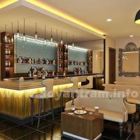 3d bar interior design usa cover