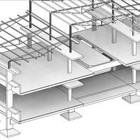 Sector de estructura bim cover