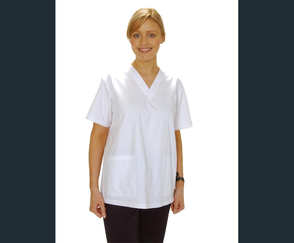 97op scrubs white  show