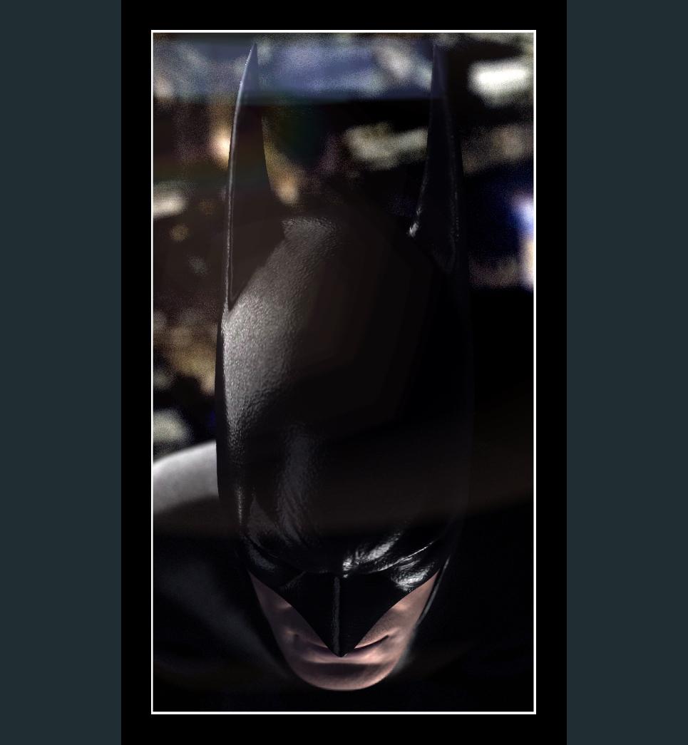 Batman show