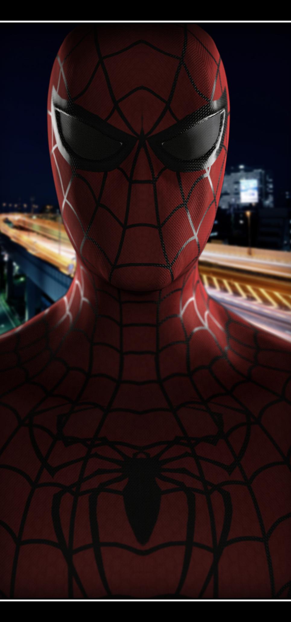 Spiderman show