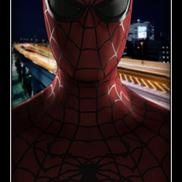 Spiderman small