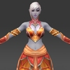 14 20 31 107 fantasy female queen manisha 02 4