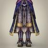 14 20 34 861 fantasy character warrior khanija 04 4