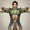 14 20 38 169 fantasy character warrior vikraal 03 4