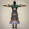 14 20 42 591 fantasy character warrior vikraal 10 4