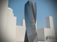 Building 17 3D Model