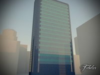 Building 24 3D Model