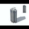 14 28 50 86 high rise residential 0030 4