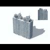 14 28 59 200 high rise residential 0043 4