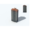 14 29 05 593 high rise residential 0061 4